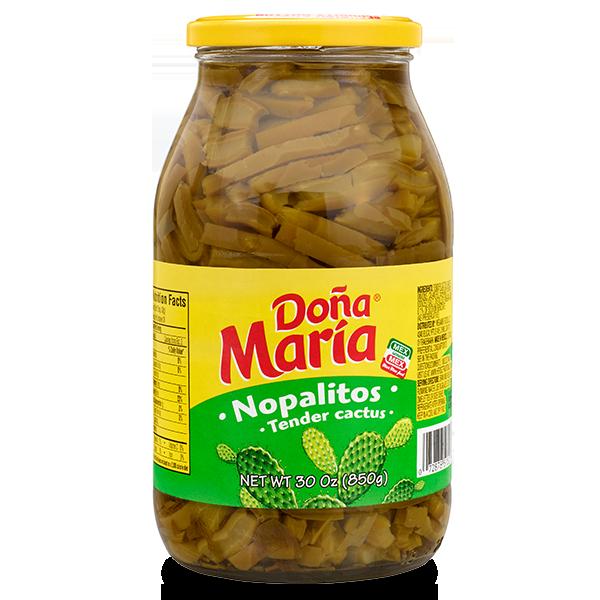 DONA MARIA® Nopalitos