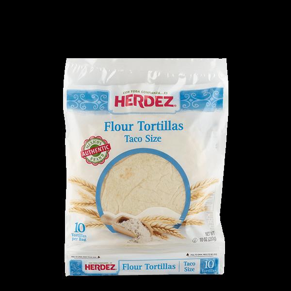 Herdez_Flour_Tortillas_Taco_Size_10oz