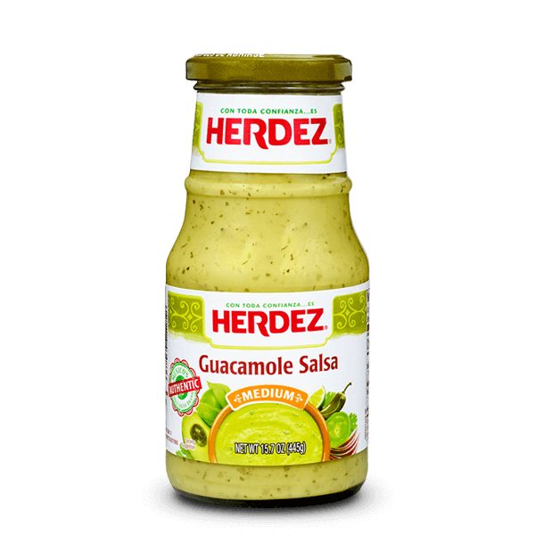 Herdez_Guacamole_Salsa_15.7oz_Medium