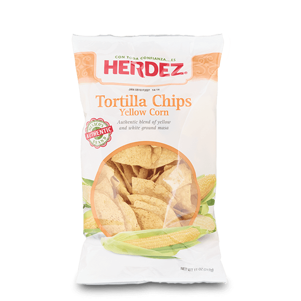 Herdez_Tortilla_Chips_Yellow_Corn_11oz
