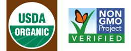 USDA & NON GMO
