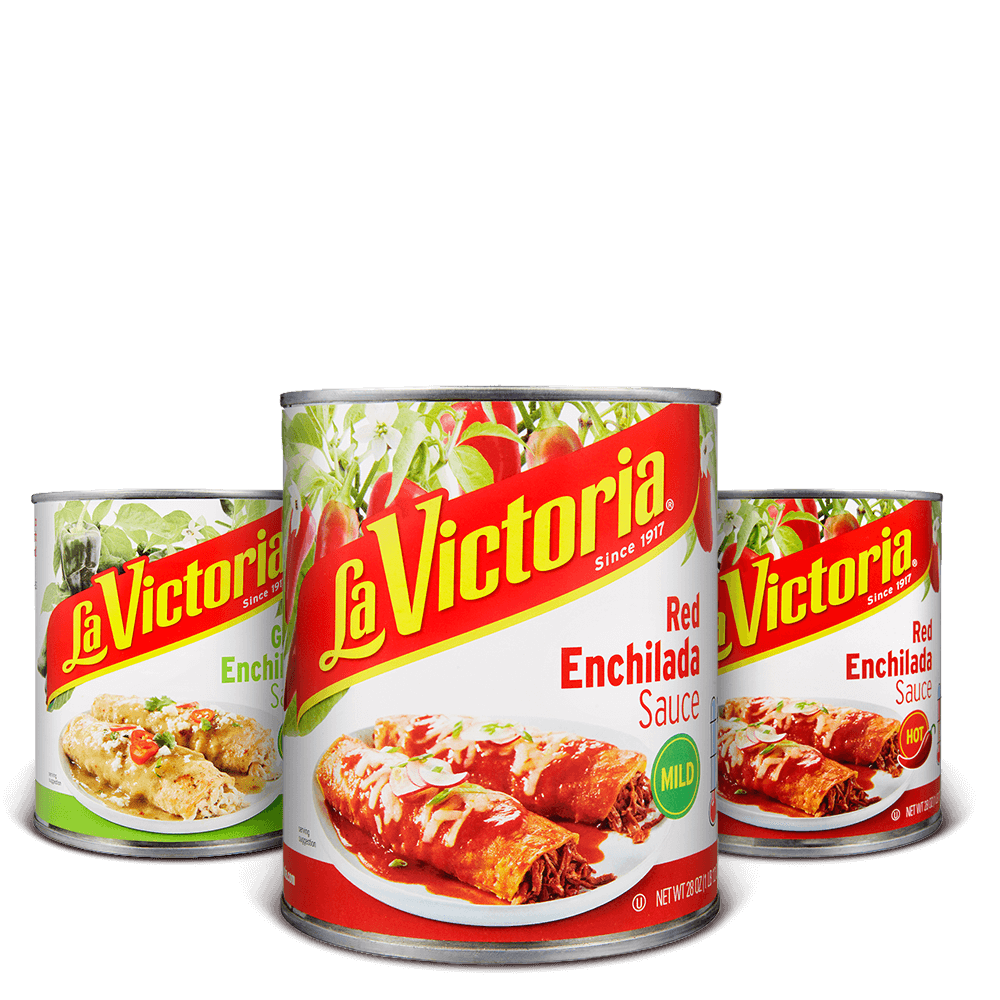 Enchilada Sauces
