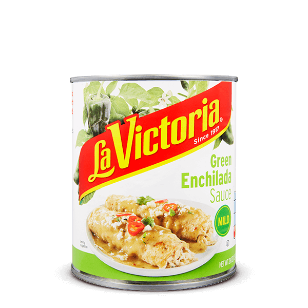 La_Victoria_Products_Enchilada_Sauce_Green_Mild_28oz