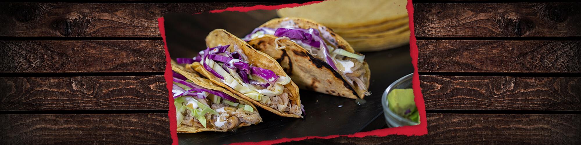 Salsas easy slow cooker spicy chicken verde tacos